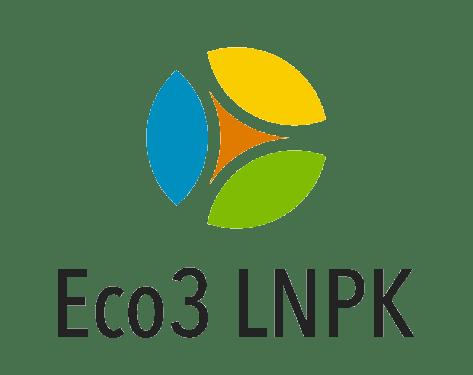 Eco3 LNPK logo