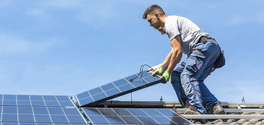Ecolife begeleidt burgergroepen rond hernieuwbare energie