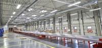 ECOLIGHT. LED lighting factory. - ECOLIGHT. Lighting factory