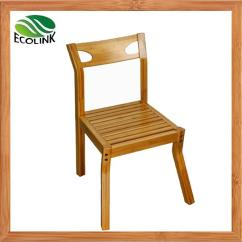 Wooden Restaurant Chairs With Arms Crate And Barrel Natural Simple Solid Bamboo Side Arm Chair For Dining Kitchen Manufacturers China Customized Products Wholesale Xiamen Ebei