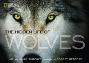 Hidden Life of Wolves