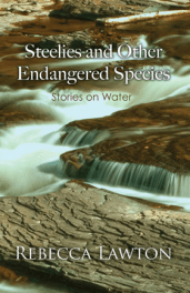 Steelies and Other Endangered Species: Stories on Water