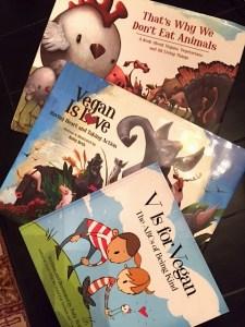 Ruby Roth children's books
