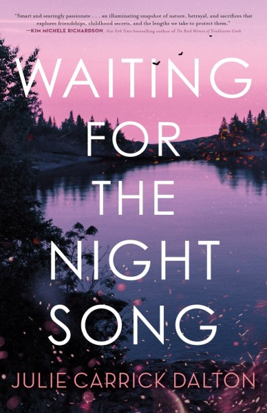 Waiting for the Night Song review