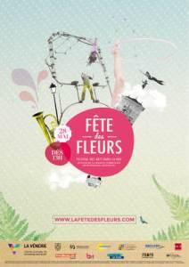 Fête des Fleurs - Festival des arts de la rue @ Autour de la Maison Communale | Watermael-Boitsfort | Bruxelles | Belgique