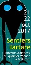 Sentiers Tartare @ Quartier Wiener