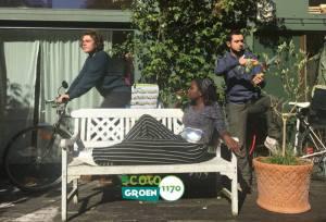 Vert.es autour d'un verre @ Ciccio bello - 2 ème étage | Watermael-Boitsfort | Bruxelles | Belgique