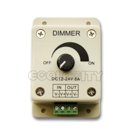 Led Pwm Dimmer Pwm Led Dimmer Using Ne555
