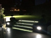 Color Changing Waterproof Strip Lights for Outdoor ...
