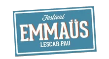 Gobelet réutilisable personnalisé Festival Emmaüs