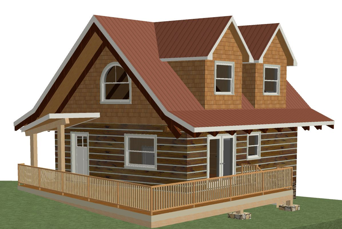 Sample House Design Pictures – House Design Ideas