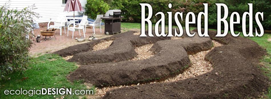organic gardening edible landscaping permaculture
