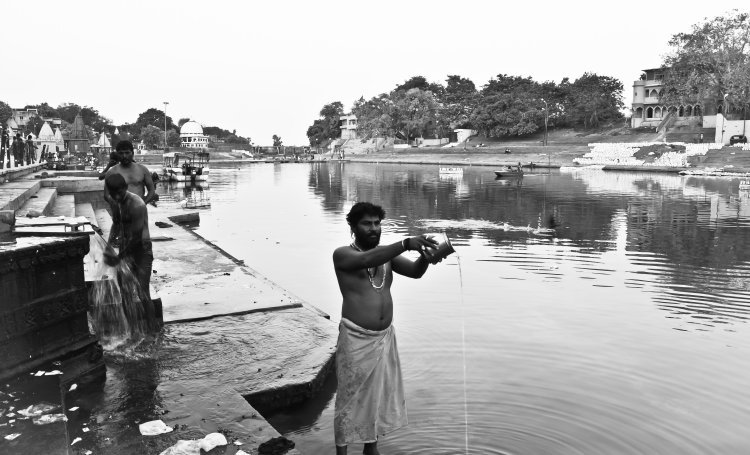 A first: Indian court declares Ganga, Yamuna as living legal entities