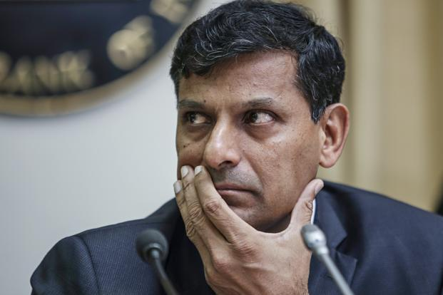 Corporate debt crackdown: Is it what pushed Raghuram Rajan out?