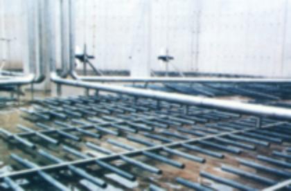 FlocXpress盤管型化學混凝設備是一套取代多槽攪拌系統的優越技術,其優點為不需設置3套攪拌槽與攪拌機( PAC ...