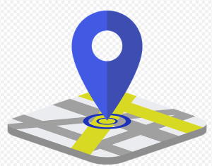 gps pinpoint location