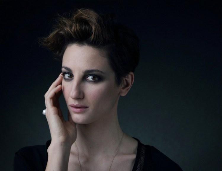 Francesca Inaudi ecomarchenews
