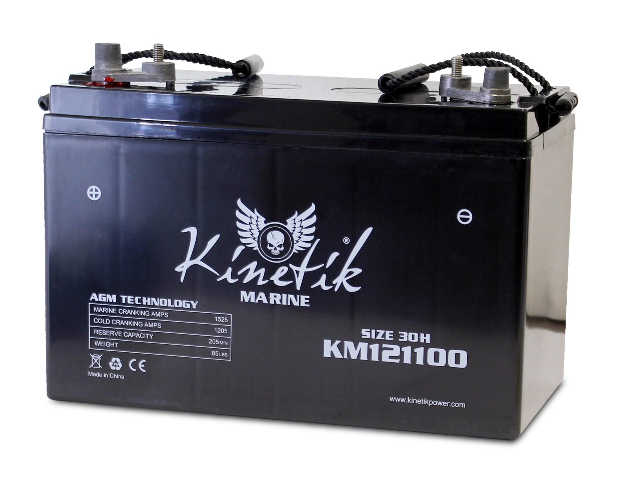hight resolution of pontoon boat battery