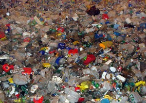 Plasticrecycling