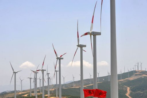 Windfarm_Morocco