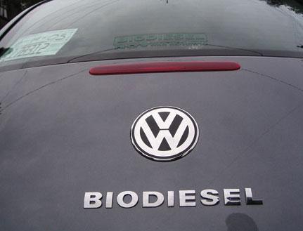 biodieselcar