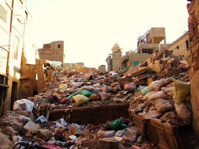 Cairo_Waste