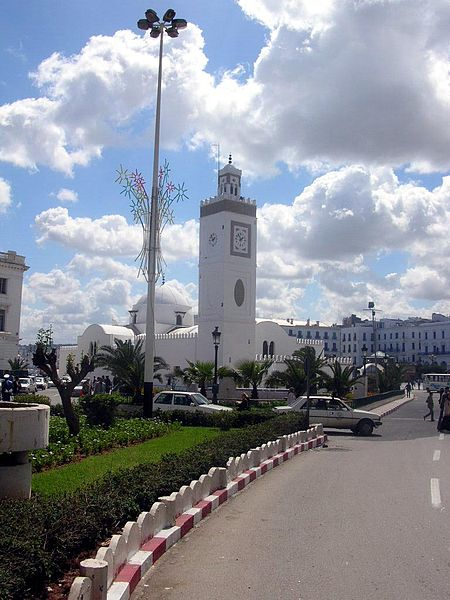 AlgeriaRenewableEnergy