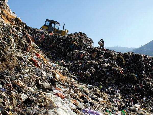 landfill-mountain
