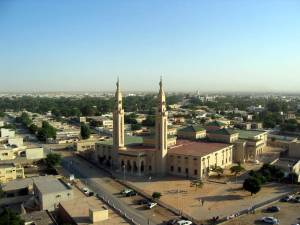 nouakchott-mauritanie