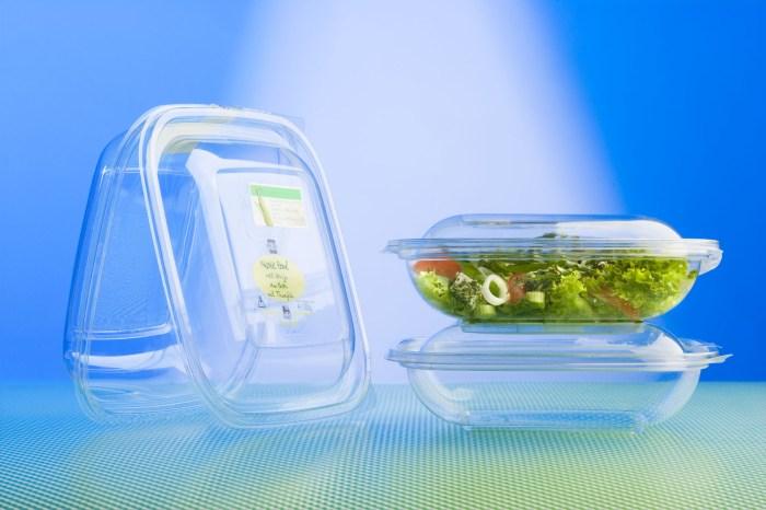 PLA-bioplastics