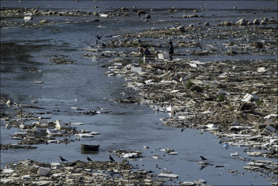 water-pollution-developing-countries