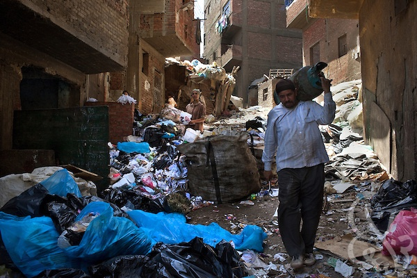 Waste Management Perspectives for Egypt   EcoMENA