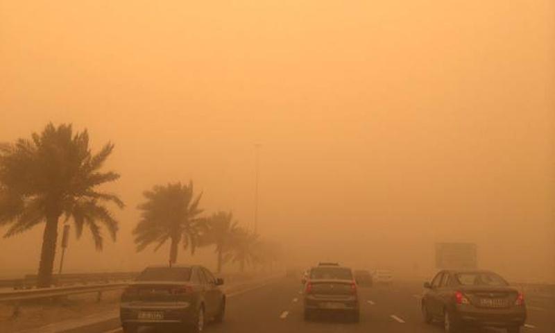 sandstorm-arabia