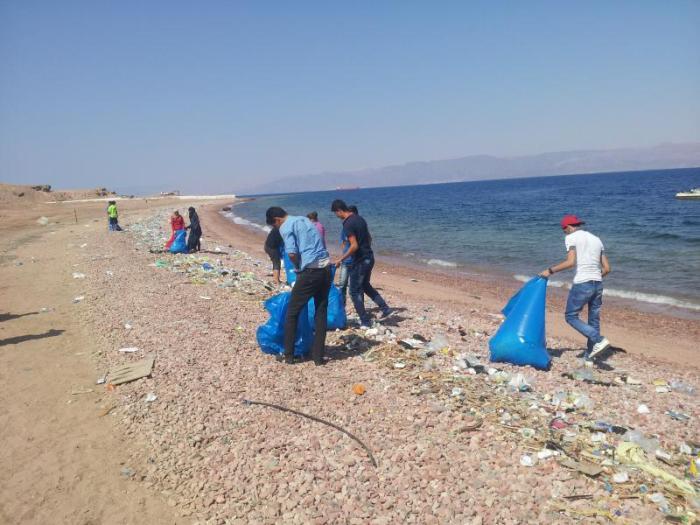 environment-NGOs-Jordan