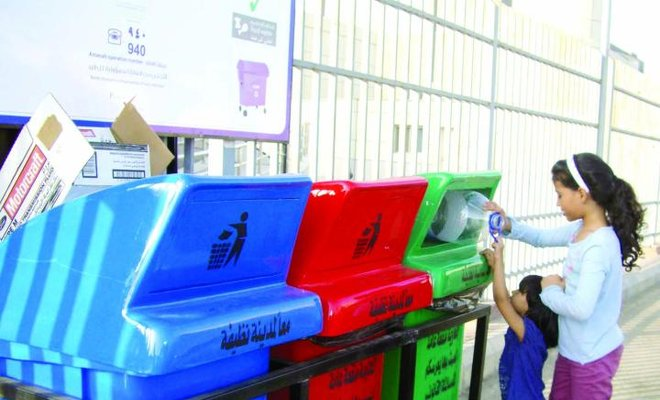 recyclingsaudiarabia