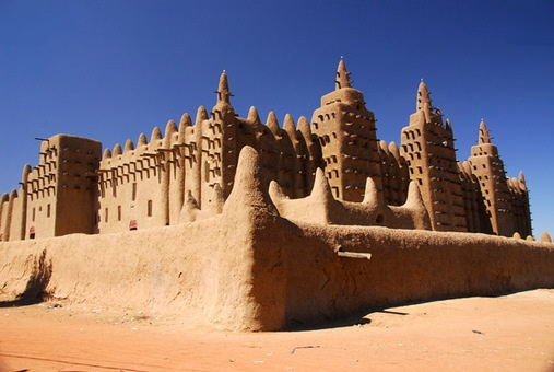 mosque-clay-timbuktu