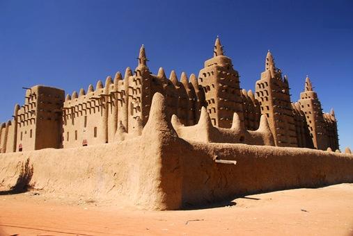 mosque-clay-timbuktu