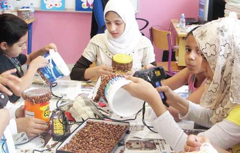 التعليم البيئي: مفتاح لمستقبل أفضل Environmental-education-schools-uae
