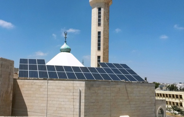 solar-mosque