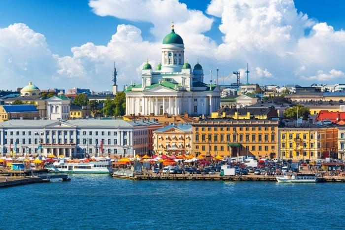 Sustainability-Helsinki