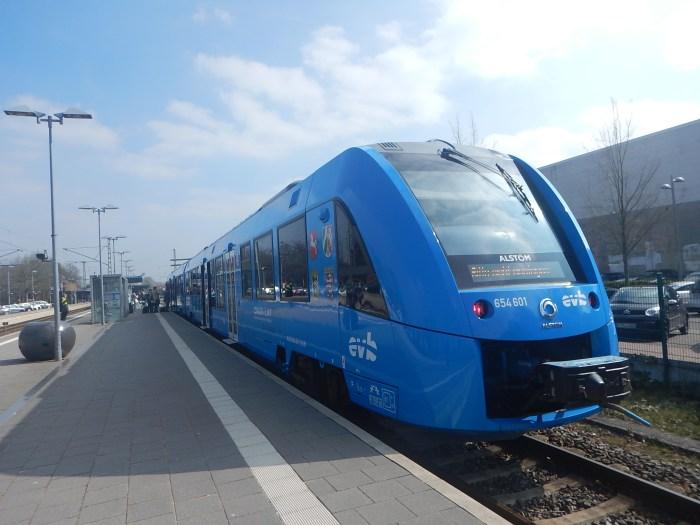 hydrogen-train-netherlands