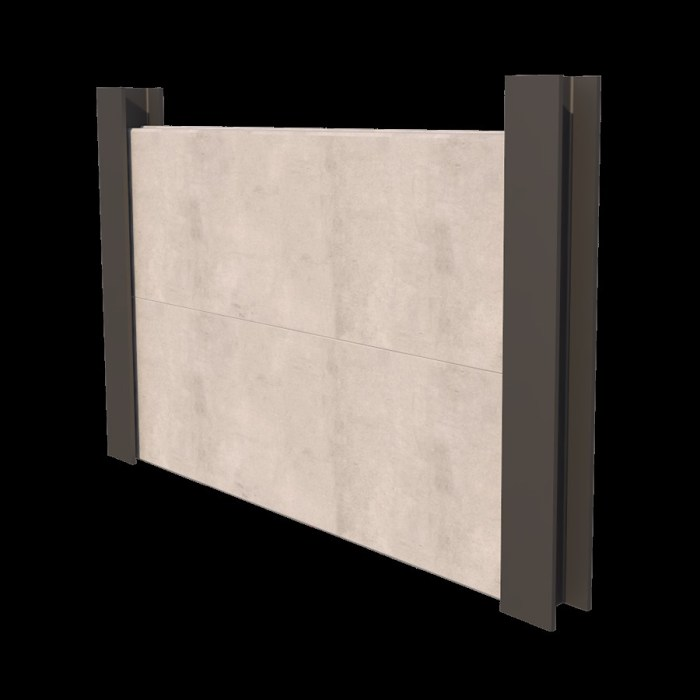 uses and benefits of king post walls