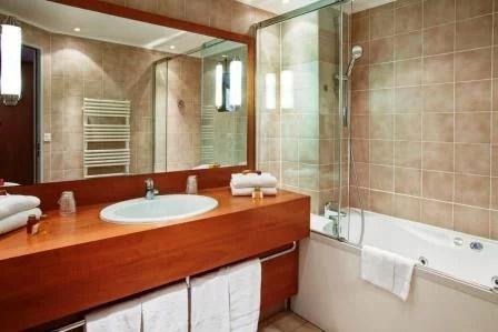 Come mantenere al caldo il bagno