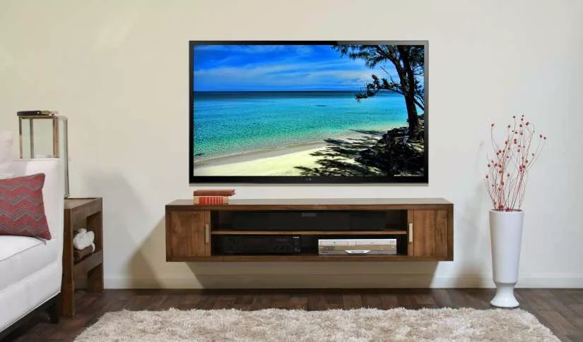 Tutto quello che devi sapere per montare una TV a parete