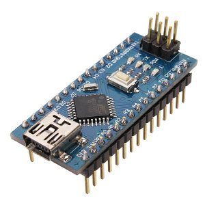 Geekcreit® ATmega328P Nano V3 Module Improved Version With USB Cable Development Board Geekcreit for Arduino - products that work with official Arduino boards