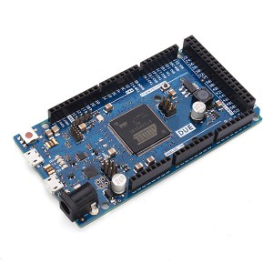 DUE R3 32 Bit ARM Module Development Board With USB Cable Geekcreit for Arduino - products that work with official Arduino boards