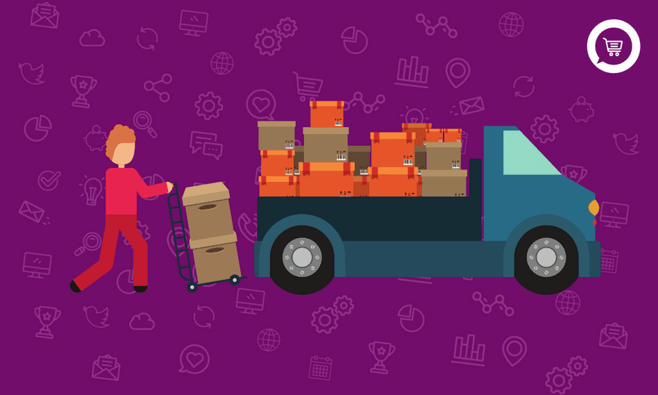 Outsourcing E-Commerce Logistics:Why you should consider it a Partnership