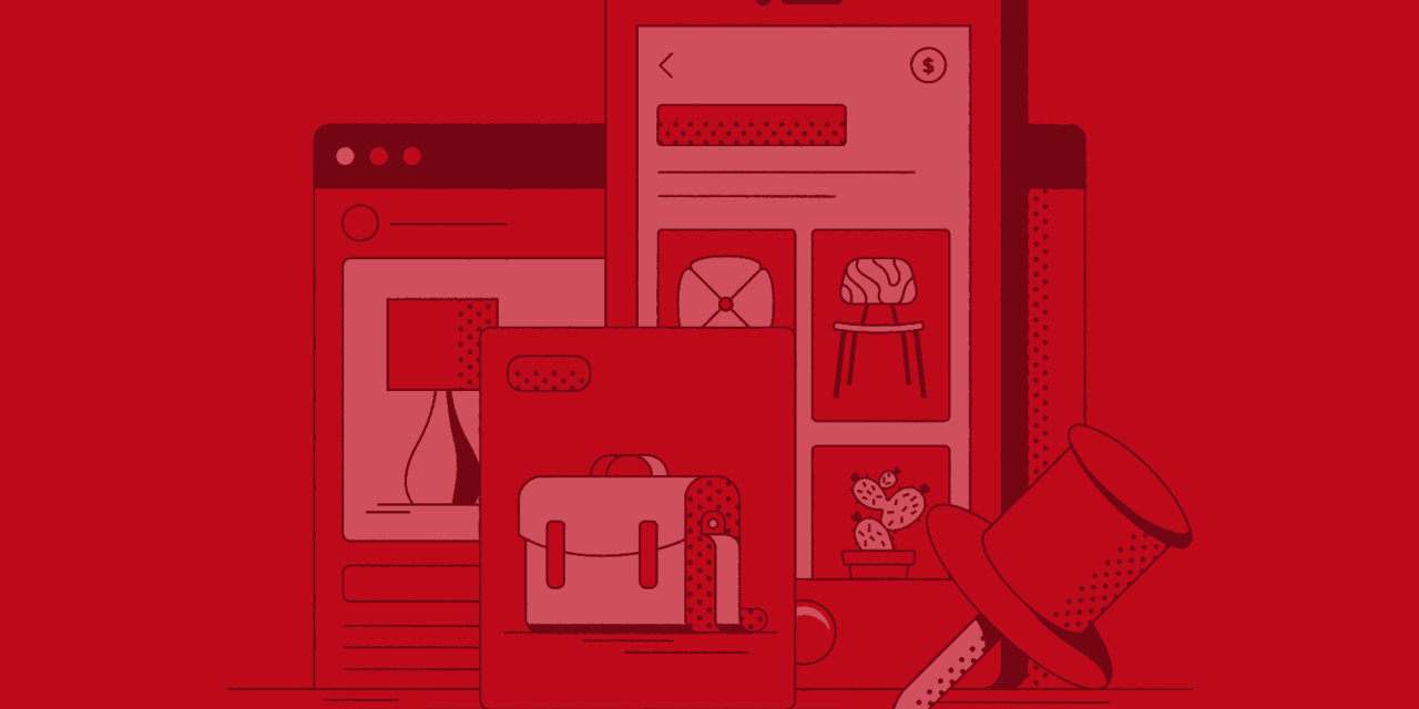 New Release: Pinterest Visual Discovery Tools