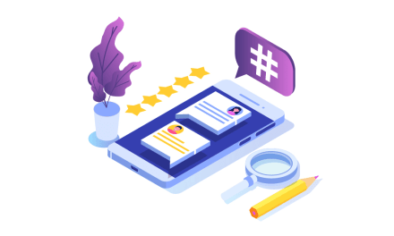 Hashtag Use: The 9 Mistakes to Avoid for E-Commerce Social Marketing
