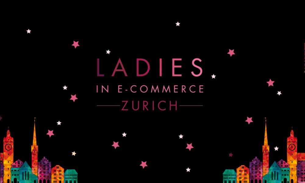 NetComm Suisse presents : Ladies in E-Commerce 2017